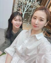 Da-i Jung and Mikyung Sung