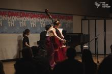 Mikyung Sung, 640th House Concert