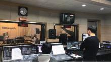 Mikyung Sung on KBS Classic FM Music Room