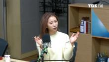 Mikyung Sung on TBS FM