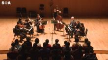 Mikyung Sung with Shanghai Orchestra Academy and Scharoun Ensemble Berlin